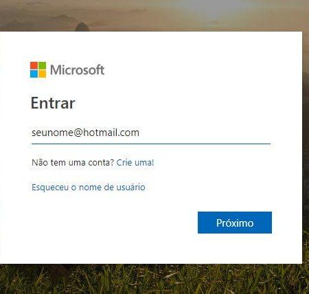 O que é o Windows Live?
