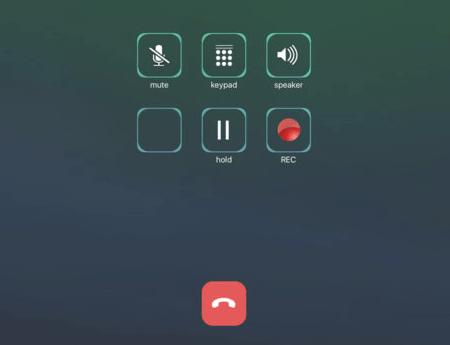 Fazer e receber ligações telefônicas no iPad