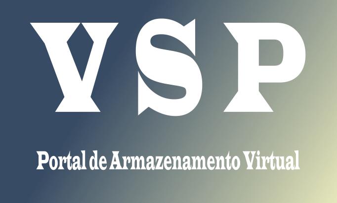Portal de Armazenamento Virtual - VSP