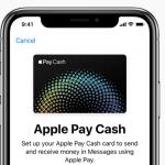 Enviar Pagamentos com a Apple Pay Cash no iMessage