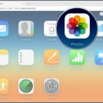 Como sincronizar fotos do iCloud com o MacBook