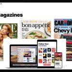 Como usar o aplicativo de noticias no Mac