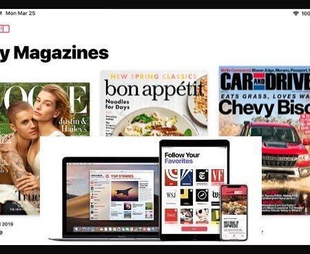 Como usar o Apple News no Mac