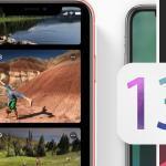 Nova Interface de Navegação em Fotos no iOS 13