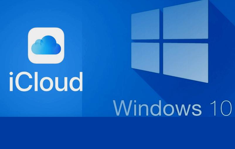 Baixar o iCloud para Windows 10 na Microsoft Store