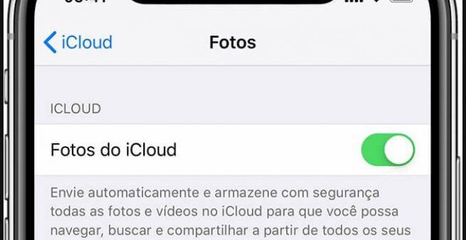 Copiar conteúdo de Álbuns do iCloud Compartilhados no Windows