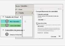 Como importar ou exportar o calendário do iCloud para o Outlook