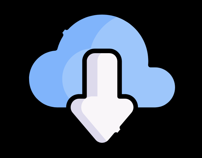 baixar dados armazenados no iCloud