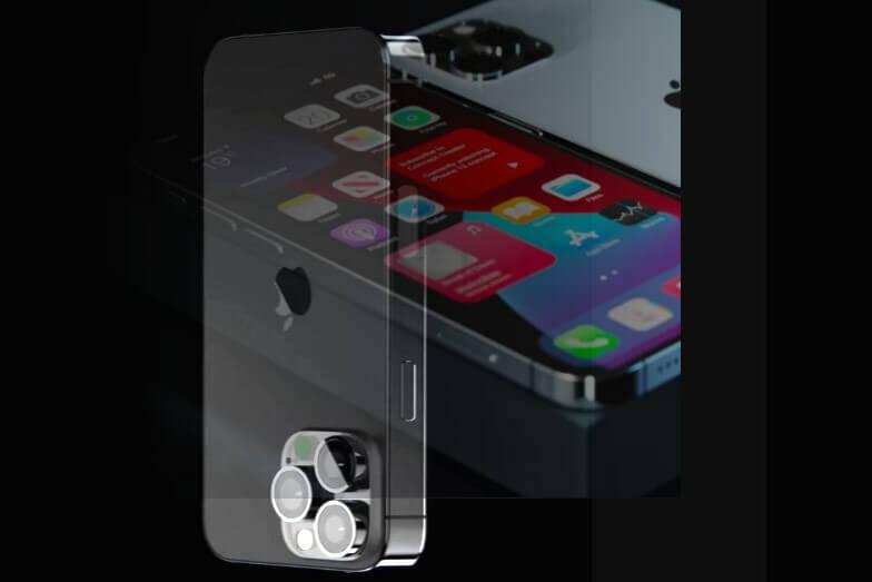 Preço do iPhone 13
