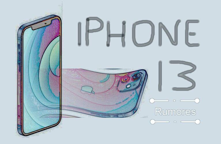 O iPhone 13 está chegando e a Apple deve anunciar a data