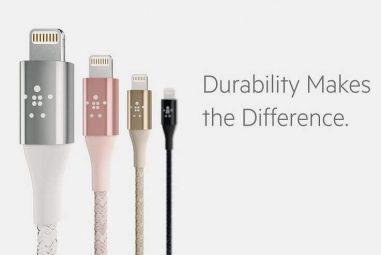 7 Tipos de Cabos para iPhone e iPad Adaptador USB-C Lightning e Native