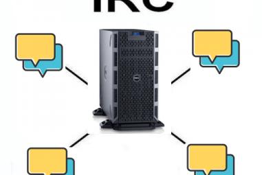 Saiba o que é o Internet Relay Chat – IRC