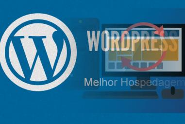 O que torna o Web Hosting melhor para o WordPress?