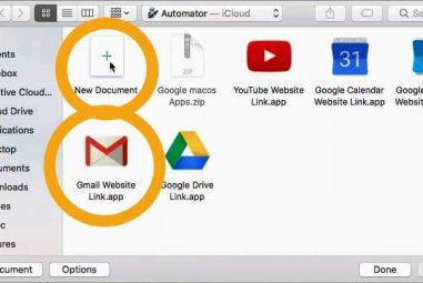 Como usar o Gmail em um Mac