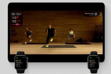 Apple Fitness +: Acompanhe Seus Exercícios Com Este App Agora Disponível para Watch