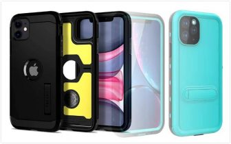 As melhores capas para iPhone de todos os modelos