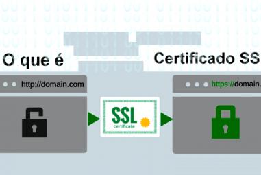 O que é um certificado SSL e porque eu preciso dele no meu site