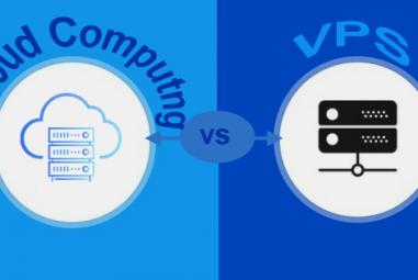 As Diferenças entre VPS e Cloud Computing