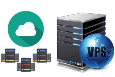 Cloud Hosting e VPS Hosting aprenda mais sobre eles