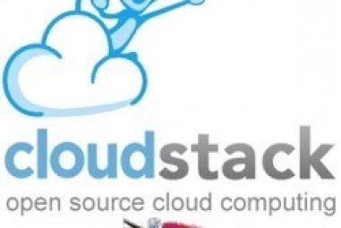 Apache CloudStack Private Cloud