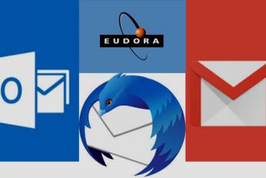 Acessar a conta do Gmail com qualquer cliente de e-mail POP