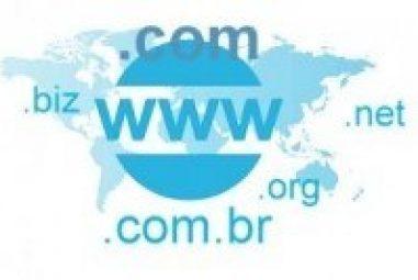 Como Registrar um Domínio para meu Site