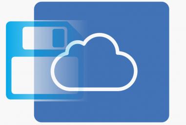 Como Salvar Documentos no iCloud Drive?