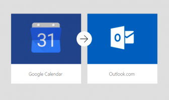Sincronizar o Google Agenda com o Outlook