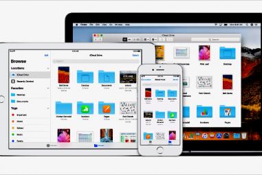 Como usar o iCloud Drive em um computador ou dispositivo iOS