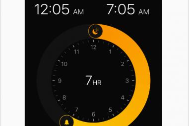 Como usar o recurso Bedtime no iPhone