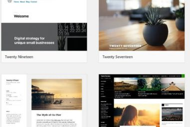 Os cuidados na hora de comprar temas WordPress