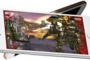 Dispositivos iOS e gaming guia do comprador