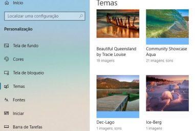 Galeria de Fotos do Windows Live
