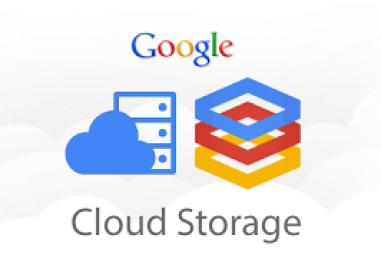 Google Cloud Storage Visão Geral
