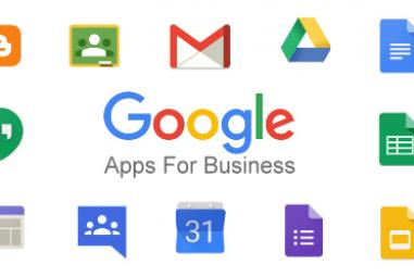 Dicas Para Começar Com o Google Apps for Business