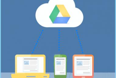 Google Drive Para Dispositivos Móveis