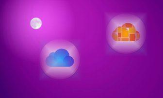 O iCloud Drive tem mais espaço de armazenamento grátis que o iCloud?