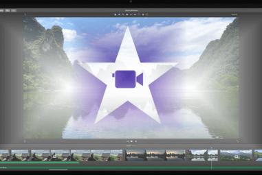 Importar iMovie for iOS a partir do iTunes ou do iCloud
