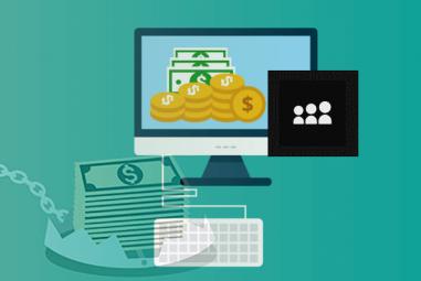 10 Maneiras de Ganhar Dinheiro Com um Site na Web