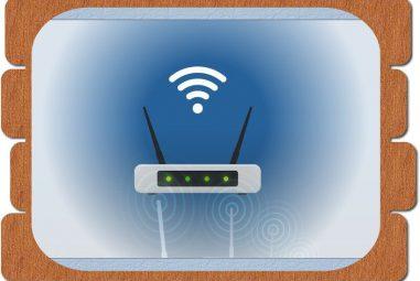 Como Melhorar a Intensidade do Sinal da Rede Wi-Fi