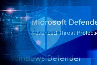 Como Desativar o Microsoft Defender no Windows 10