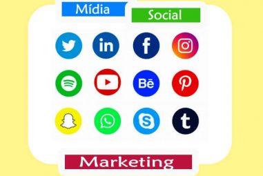 Mídia Social Como Uma Ferramenta De Marketing Eficaz