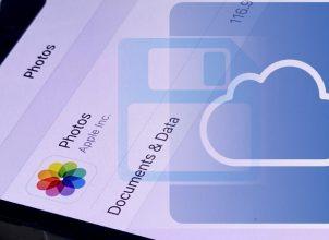 Apple vai mover os Documentos e Dados para o iCloud Drive em 2022