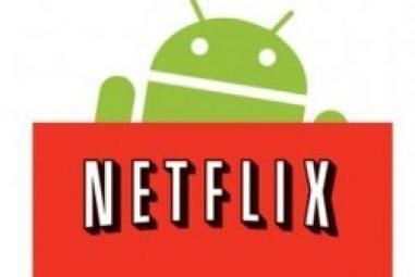 Usuários do Android já podem baixar filmes Netflix para Cartão SD