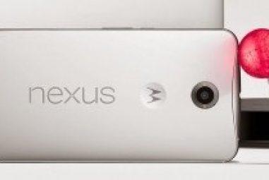 Smartphones e o Nexus do Google na China