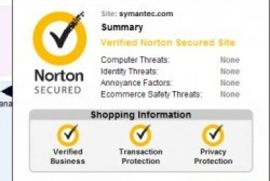 Como Funciona Norton Safe Web