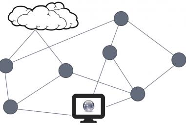 O que é Wireless Mesh Network