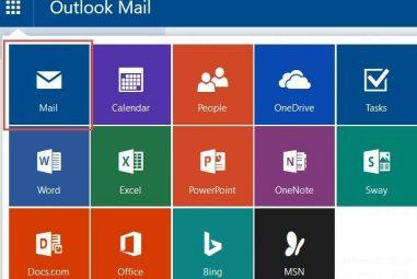 Como transferir documentos do MS Office Para iOS