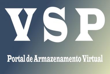 Portal de Armazenamento Virtual – VSP