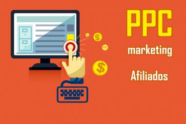 Programa de Afiliados Pay-Per-Click Affiliate